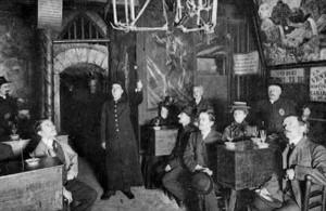 Bizarre Paris Nightclubs of the 1920's (15 photos) 8