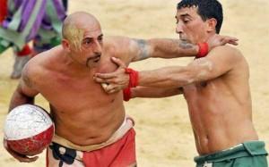 Probably the Toughest Sport Ever (19 photos) 1