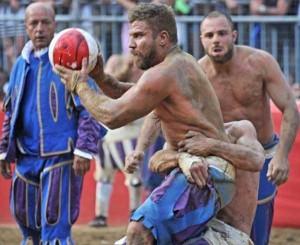 Probably the Toughest Sport Ever (19 photos) 14