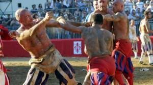Probably the Toughest Sport Ever (19 photos) 3
