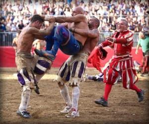 Probably the Toughest Sport Ever (19 photos) 6