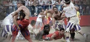 Probably the Toughest Sport Ever (19 photos) 7
