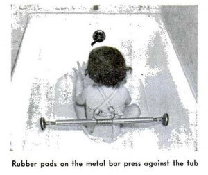 These Childcare Inventions From The 1900's Are Simply Scary (11 photos) 11