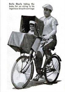 These Childcare Inventions From The 1900's Are Simply Scary (11 photos) 6