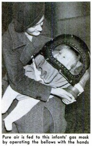 These Childcare Inventions From The 1900's Are Simply Scary (11 photos) 9