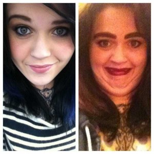 Pretty Girls Making Disgusting Faces (25 photos) 7