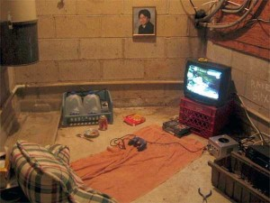 20 Unimaginably Depressing Home Offices (20 photos) 6