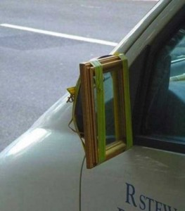 Duct Tape Can Fix Almost Anything (40 photos) 39