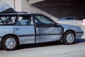 Duct Tape Can Fix Almost Anything (40 photos) 6