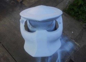 Custom Made Predator Motorcycle Helmet (49 photos) 19