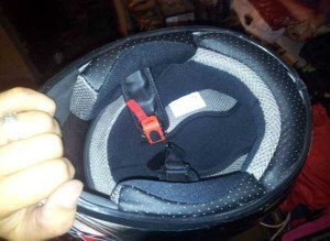 Custom Made Predator Motorcycle Helmet (49 photos) 36