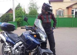 Custom Made Predator Motorcycle Helmet (49 photos) 47