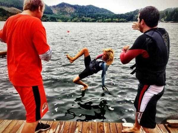 Perfectly Timed Photos (20 photos) 9