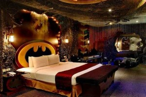 Inside Japanese Pleasure Hotels (21 photos) 1
