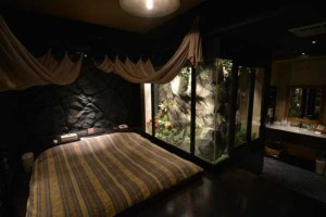 Inside Japanese Pleasure Hotels (21 photos) 20