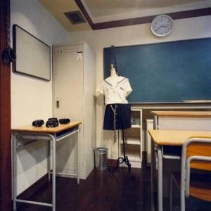 Inside Japanese Pleasure Hotels (21 photos) 3