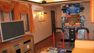 Inside Japanese Pleasure Hotels (21 photos) 6