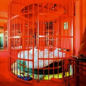 Inside Japanese Pleasure Hotels (21 photos) 7