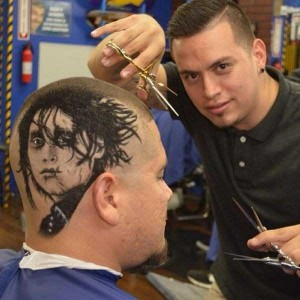 This Barber is Absolutely Amazing (31 photos) 1