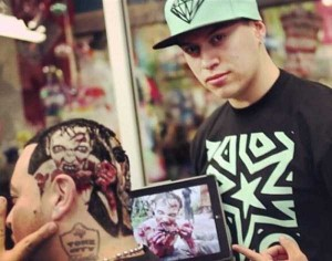 This Barber is Absolutely Amazing (31 photos) 10