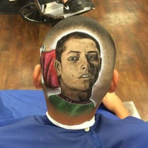 This Barber is Absolutely Amazing (31 photos) 14