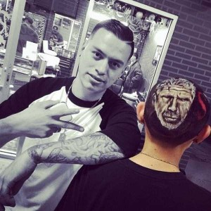 This Barber is Absolutely Amazing (31 photos) 18
