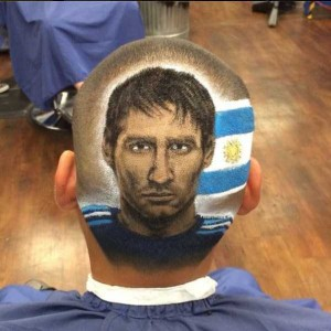 This Barber is Absolutely Amazing (31 photos) 2