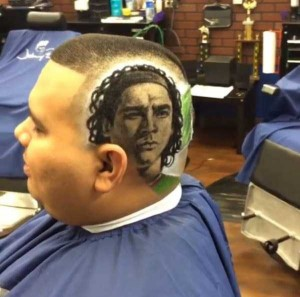This Barber is Absolutely Amazing (31 photos) 20