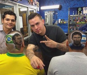 This Barber is Absolutely Amazing (31 photos) 3
