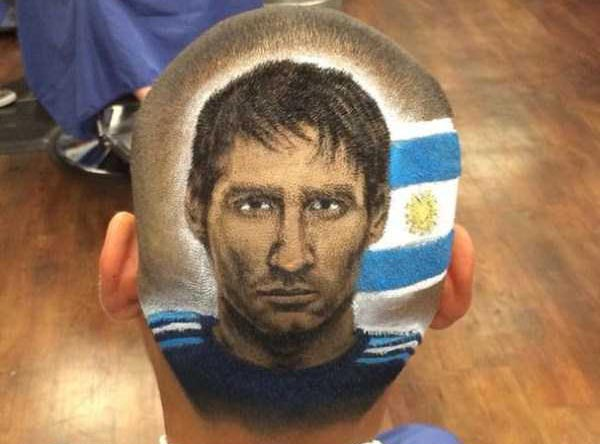 This Barber is Absolutely Amazing (31 photos) 32