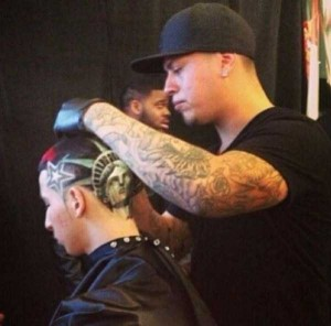 This Barber is Absolutely Amazing (31 photos) 4
