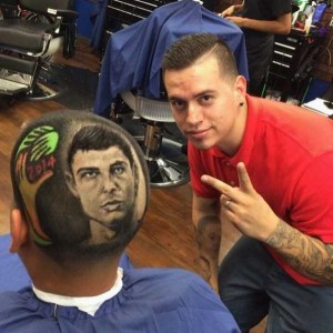 This Barber is Absolutely Amazing (31 photos) 7