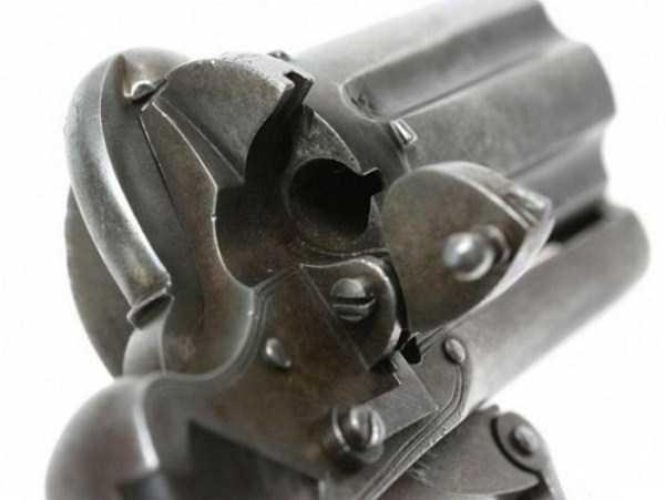 vintage-19th-century-revolver-6