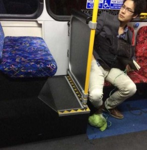 Truly Weird Looking People (89 photos) 67