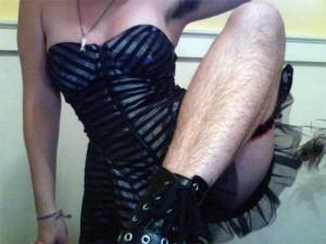 Women With Hairy Legs (25 photos) 19