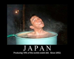 More Proof That Japan is Seriously Strange (24 photos) 8