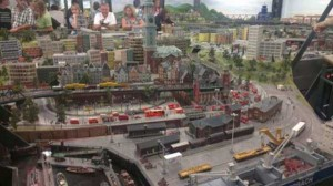 Probably The Best Model Railway You've Ever Seen (32 photos) 18