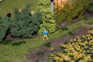 Probably The Best Model Railway You've Ever Seen (32 photos) 23
