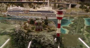 Probably The Best Model Railway You've Ever Seen (32 photos) 31