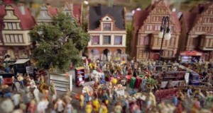 Probably The Best Model Railway You've Ever Seen (32 photos) 32