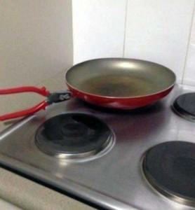 Creative Homemade Improvised Fixes (24 photos) 24