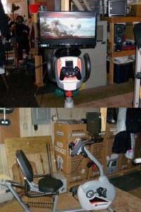 Creative Homemade Improvised Fixes (24 photos) 6