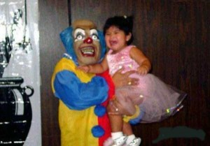 These Creepy Clowns Will Haunt Your Dreams (43 photos) 11