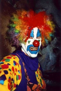 These Creepy Clowns Will Haunt Your Dreams (43 photos) 20