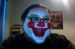 These Creepy Clowns Will Haunt Your Dreams (43 photos) 31