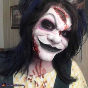 These Creepy Clowns Will Haunt Your Dreams (43 photos) 32