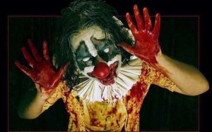 These Creepy Clowns Will Haunt Your Dreams (43 photos) 36