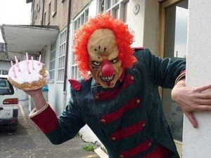 These Creepy Clowns Will Haunt Your Dreams (43 photos) 4