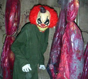 These Creepy Clowns Will Haunt Your Dreams (43 photos) 7