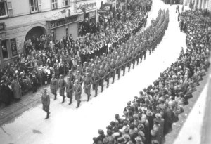 Rare Photos of Nazi Soldiers' Lives During World War II (81 photos) 12